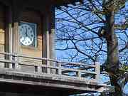 Tokinotaiku clock tower, Karatsu, Saga-ken, Japan, photo