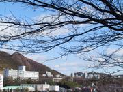 Tokai Women\'s College, Kotozuka, Gifu, Japan, photo