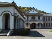 Mie prefectural normal school, Meiji Mura, Inuyama, Aichi-ken, Japan, photo