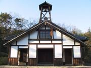 St. Paul\'s church, , Meiji Mura, Inuyama, Aichi-ken, Japan, photo