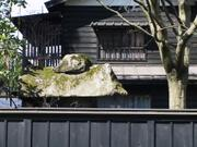 Samurai house, Kakunodate, Akita-ken, Japan, photo