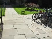Caius bicycles, England, photo