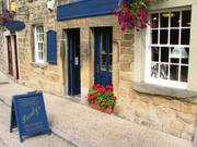 Shop, Bakewell, Derbyshire, England, photo
