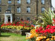 Rutland Arms Hotel, Bakewell, Derbyshire, England, photo