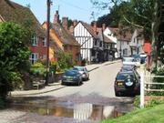 Ford, Kersey, Suffolk, England, photo