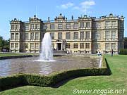Longleat house, Wiltshire, England, photo