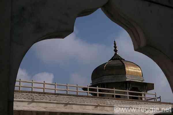 Agra Fort Agra India Photo