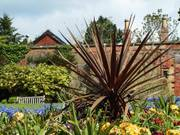 Walled garden, Sir Thomas and Lady Dixon Park, Lisburn, Co. Antrim, N. Irelandの写真