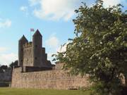 Castle, Enniskillen, Co. Fermanagh, N. Ireland, photo