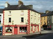 Corner shop, Westport, Co. Mayo, Ireland, photo
