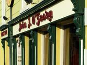 John O\'Grady pub, Westport, Co. Mayo, Ireland, photo