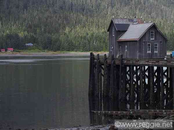 Petersburg, South East Alaska, United States, photo